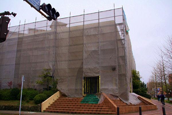 木島安史の設計した建物